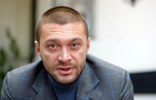 Ivica Iliev dao izjavu posle Genta u stilu superligaških trenera