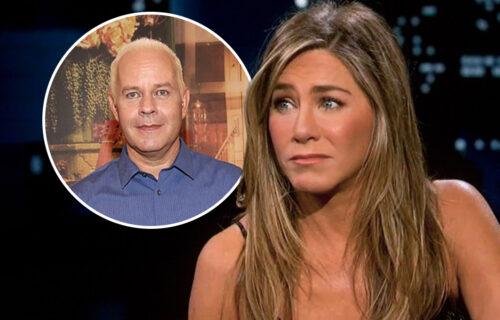 Rejčel je rekla ZBOGOM Ganteru: Dženifer Aniston se od kolege i prijatelja OPROSTILA emotivnom porukom