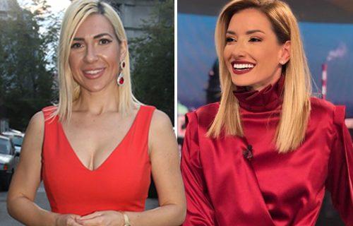 Voditeljka ŽESTOKO OPLELA po Jovani Joksimović: Posle ovih njenih reči, svi su ostali u ŠOKU