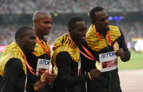 Slučajno dobio ime, slučajno počeo da trči, Bolt zbog njega ostao bez OI zlata, a sad je opet dopingovan!