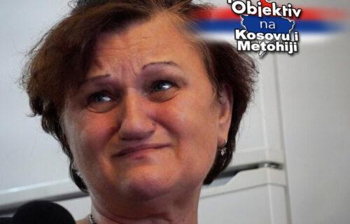 """VIDEO - Dragica Gašić: Kažu mi """"Ti si Škinja, idi odavde"""", a ja im odgovorim """"Srpkinja sam i NE IDEM!"""""""