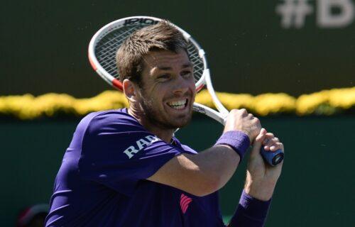 Ovaj čovek u 2021. ima više pobeda od Novaka Đokovića: Međutim, ima tu i jedna začkoljica (FOTO)