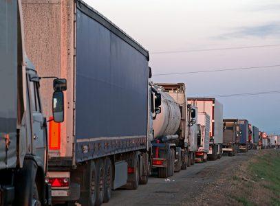 AMSS: Na Batrovcima i Šidu kamioni čekaju PET sati, evo kakvo je stanje na ostalim graničnim prelazima