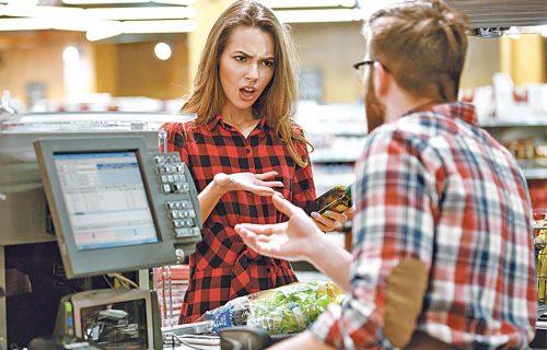Prevara! Trgovci za jedan artikal nude čak TRI CENE: Evo u kojim prodavnicama će potrošači najgore proći