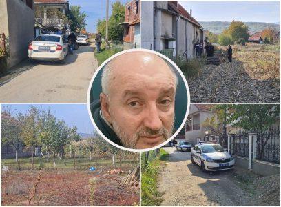 Osumnjičeni za ubistvo Đokića doveden na SASLUŠANJE: Goran Džonić pred niškim tužilaštvom
