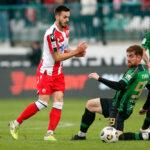 Neverovatne scene u Lazarevcu: Oglasila se Kolubara zbog reklame Delija na stadionu