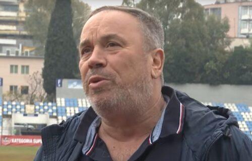 Umro Kosta Grilo, Albanac koji je obožavao Srbe i Crvenu zvezdu: Zbog toga mu je zabranjeno da radi na TV