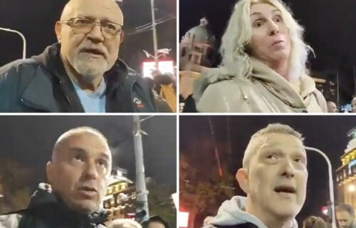 """""""Nisam popio PILULICU"""": Šačica srpskih antivaksera ne odustaje, pogledajte šta sve LUPETAJU! (VIDEO)"""