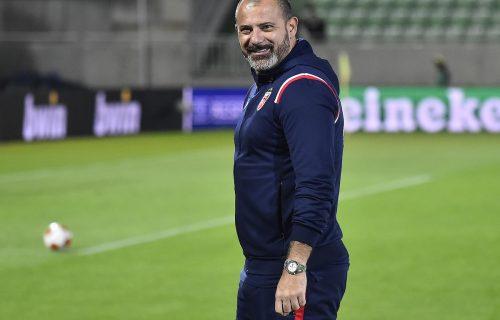 Dejan Savić zvao Stankovića, a on otkrio šta su pričali: Jedna stvar baš zabrinjava trenera Zvezde!