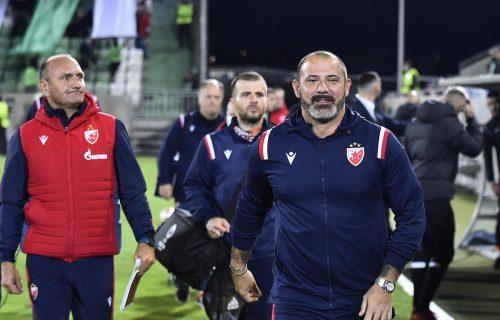 Povratak Zvezdinog ratnika: Crveno-beli jači za defanzivca, Stankoviću se smeši brk!