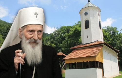 U ovoj SRPSKOJ SVETINJI se lečio patrijarh Pavle: Danas u manastir na planini dolaze mnogi hrišćani (FOTO)