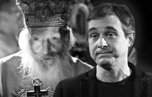 Živić se sreo sa patrijarhom Pavlom, a ono što se TADA DESILO pamtiće zauvek