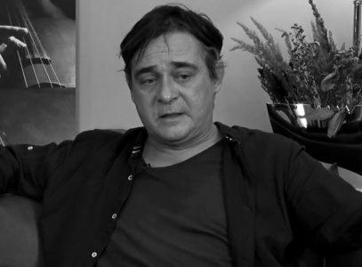 Marko Živić je otvoreno pričao o BORBI sa opakom bolešću: OPERACIJA je trajala sedam i po sati