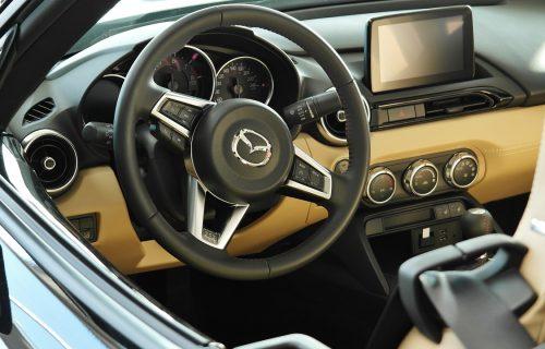 """Japanci spremaju iznenađenje: Nova Mazda dobija hibridni pogon i """"osvežen"""" izgled (VIDEO)"""