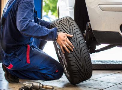 Vozači pažnja! Krajnji DATUM da odete mehaničaru, KAZNE blizu milion dinara ukoliko ne zamenite gume