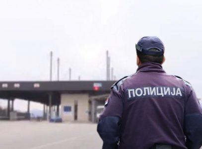 Osmoro policajaca UHAPŠENO zbog mita: Na prelazu Merdare primali novac da ne bi vršili pregled