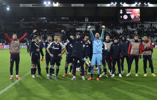 Legenda crveno-belih uništila igrača Zvezde, pa isprozivala Stanojevića: On nije fudbaler za naš klub!