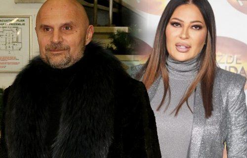 Mili o SUKOBU sa Ražnatovićevom: Dao sam joj 600.000 evra za koncert na Ušću, saradnja je PREKINUTA