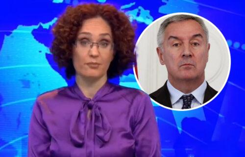 Srbe ovoliko nisu mrzeli ni u Pavelićevoj NDH: Jeziv prilog Milove televizije (VIDEO)