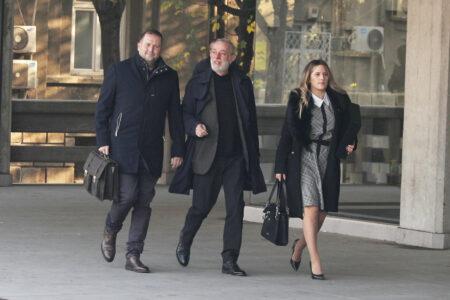 Završeno ročište: Mika Aleksić negirao SILOVANJA, sudija odbio samoizuzeće koje su tražili advokati