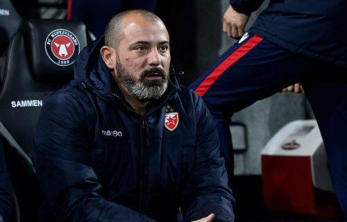 Stanković kritikovao Dionija i pohvalio jednog fudbalera Zvezde: Danas je bio onaj stari!