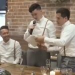 Mladić sa autizmom održao govor na bratovom venčanju: Nema ko nije zaplakao (VIDEO)