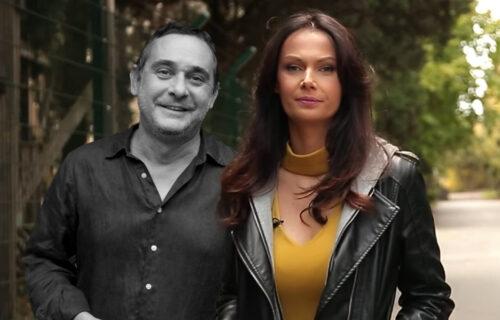 Oglasila se bivša žena Marka Živića: Voditeljka ZANEMELA od ŠOKA