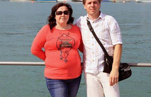 Natalija sa mužem i ćerkom odmarala u Albaniji: Za samo pet minuta desio se HOROR, ugašena cela porodica