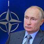 Početak novog HLADNOG RATA: NATO razvio plan protiv ruskog napada, Putinu su sada odrešene ruke!