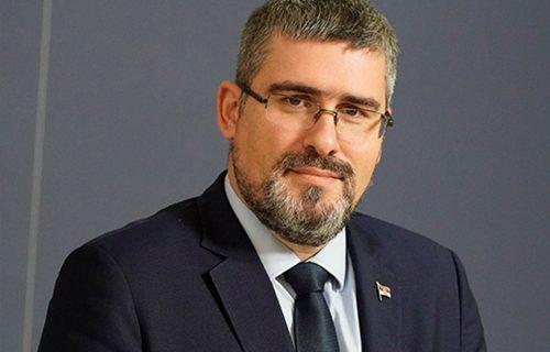 Starović uoči konferencije nesvrstanih u Beogradu: Srbija ponovo prepoznatljiva na političkoj mapi sveta