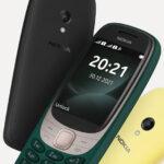 """Legendarna Nokia 6310 i """"Zmijica"""" ponovo na tržištu: Novi telefon imaće NEVEROVATNU bateriju (VIDEO)"""