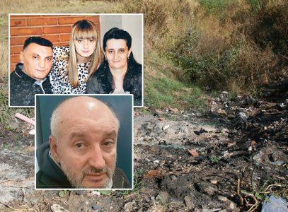 Evo gde je pronađen KRUNSKI dokaz za ubistvo porodice Đokić: ZAŠTO ga je Džonić sačuvao?