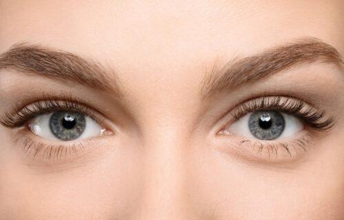 Ne kaže se džabe da su ogledalo DUŠE: Šta boja očiju otkriva o vašem KARAKTERU?