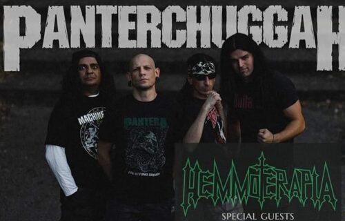 """Petak kad Beograd diše za """"hevi metal"""": Ako pitate ove momke, Pantera je živa - i svira u Festu"""