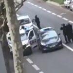 Drama kod Pariza: NAORUŽAN čovek upao u prostorije telekomunikacione kompanije, BLOKIRANE ulice (VIDEO)
