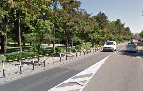 Ovaj park Zemunci obožavaju, a on krije JEZIVU priču: Imao je ZLOKOBNU namenu i još strašniji izgled