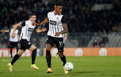 Preokret u Bačkoj Topoli: TSC poveo preko bivšeg kapitena Zvezde, pa Partizan okrenuo rezultat!