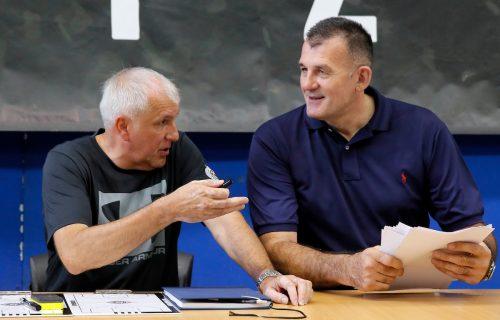 Otkrivena tajna Željkovog povratka u Partizan: Obradović je izgubio 10 miliona evra zbog crno-belih