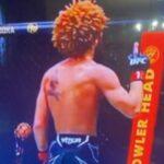 Strašne vesti iz UFC-a: Poznati borac priveden zbog nasilja u porodici, čeka ga drakonska kazna!