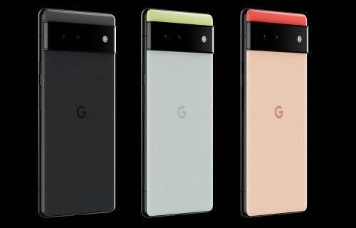 Apple i Samsung dobili OZBILJNOG konkurenta: Ovo je premijum Google telefon za 599 dolara (VIDEO)