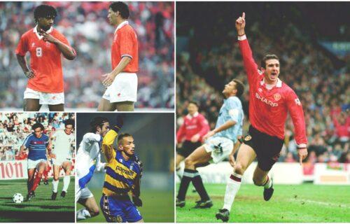 Mnoge legende su igrale preko 40 godina, ali ne i oni: Ovi fudbaleri su prerano rekli DOSTA (VIDEO)