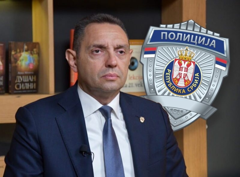 VULINOVA ČISTKA preporodila srpsku policiju: Ovi ljudi su udavili aždaju koja je proždirala Srbiju (FOTO)