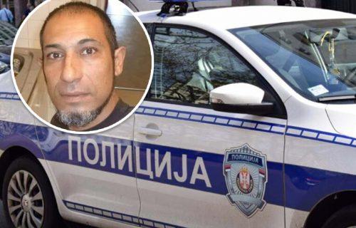 Nakon KRVAVE noći u Zemunu, telo do danas nije nađeno: Uhapšen Ferdi pod sumnjom da je UBIO brata (FOTO)