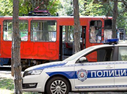 HOROR u centru Beograda: Telo žene pronađeno u tramvaju