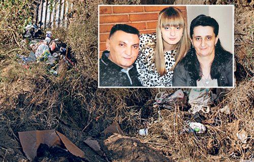 Gordana ubijena u kolima, Goran i Lidija u nedođiji: Na osnovu tragova napravljena REKONSTRUKCIJA UBISTVA