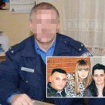 Pokušao da svali ubistvo Đokića na svoje SINOVE: Evo šta je Goran Džonić REKAO kada je došla policija