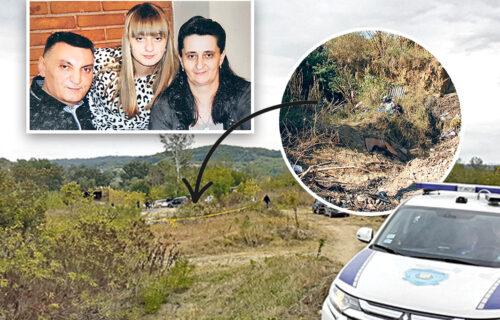 Srpski detektiv otkrio GLAVNI MOTIV ubistva porodice Đokić: Gorana su odveli, žena i ćerka bili taoci?