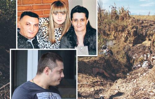 """Porodica Đokić ubijena po BELIVUKOVOM MODELU: Evo koje su sličnosti ubica sa """"kavčanima"""""""