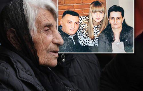 Goranova majka otkrila PRAVI MOTIV ubistva Đokića: Uverena da je njen sin sa sobom nosio jednu stvar