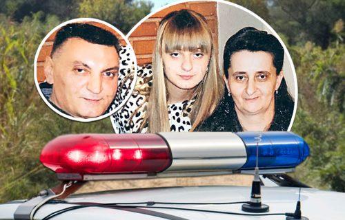 Ubice Đokića pobegle u CRVENOM AUTOMOBILU? Policija ide od kuće do kuće sa samo jednim pitanjem